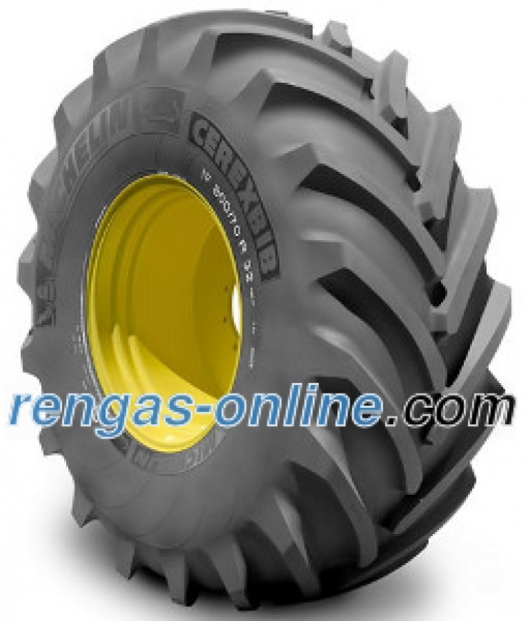 Michelin Cerexbib If800/70 R32 182a8 Tl