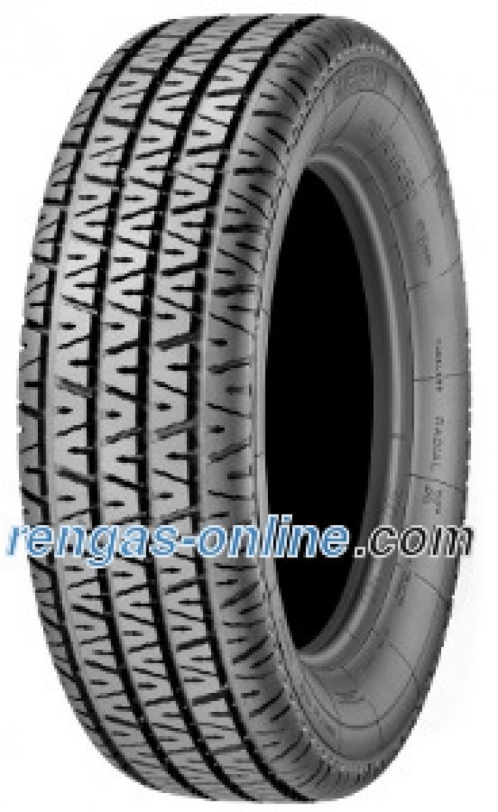 Michelin Collection Trx 190/55 R340 81v Kesärengas
