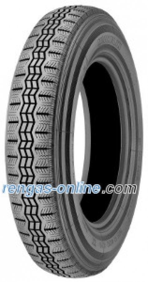Michelin Collection X 135 R15 72q Kesärengas