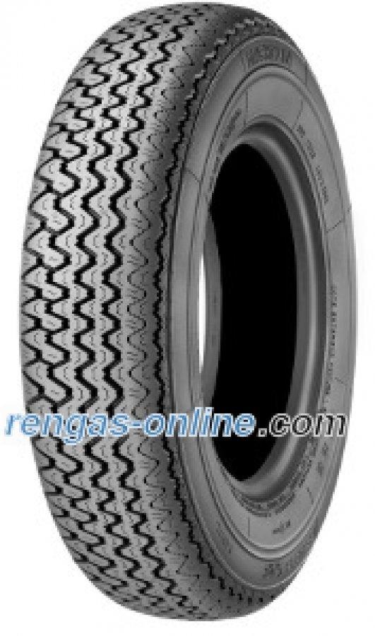 Michelin Collection Xas 165 14 84h Kesärengas