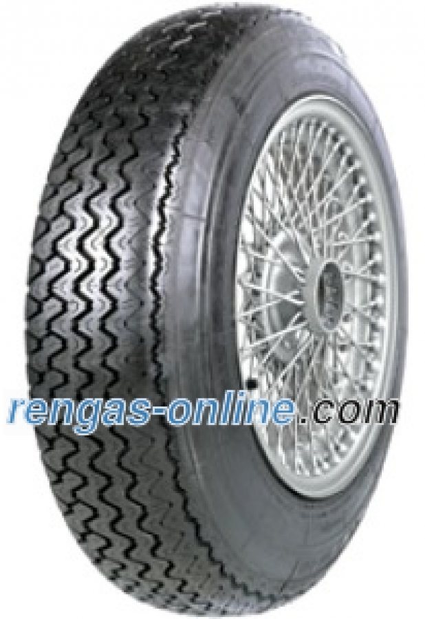 Michelin Collection Xas Ff 155/80 R15 82h Kaksoistunnus 155r15 Kesärengas