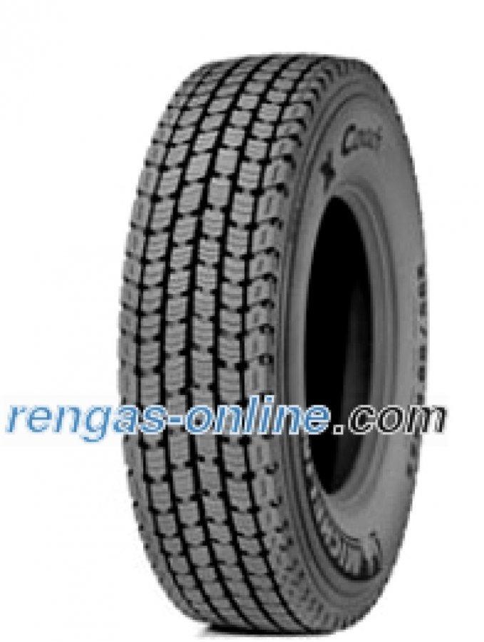 Michelin Remix X Coach Xd 295/80 R22.5 152m Pinnoitettu Kuorma-auton Rengas