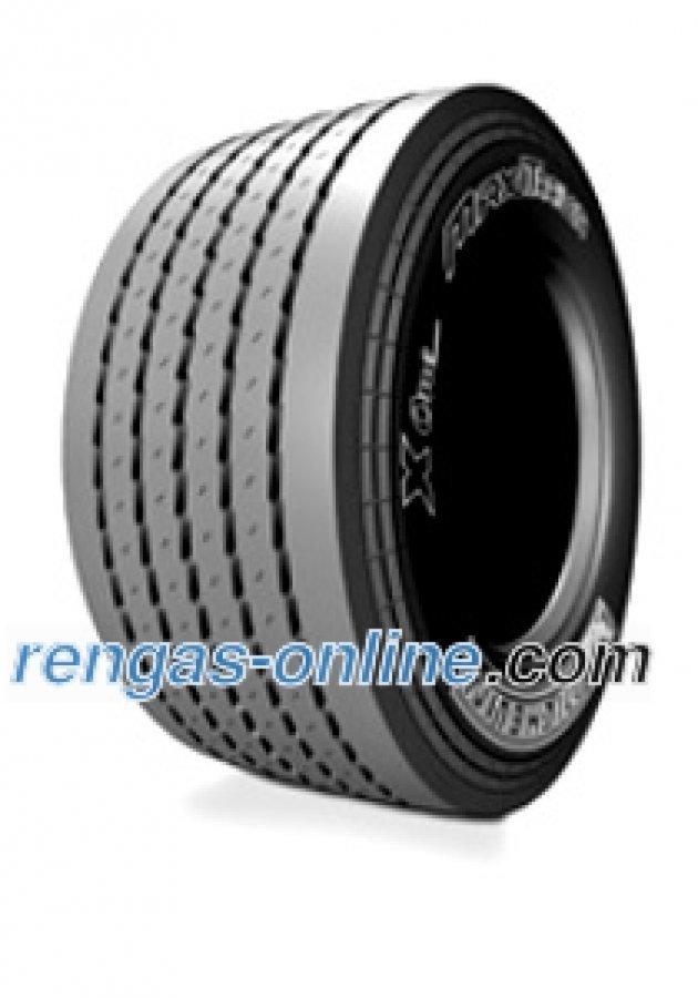 Michelin Remix X One Maxitrailer + 455/45 R22.5 Pinnoitettu Kuorma-auton Rengas