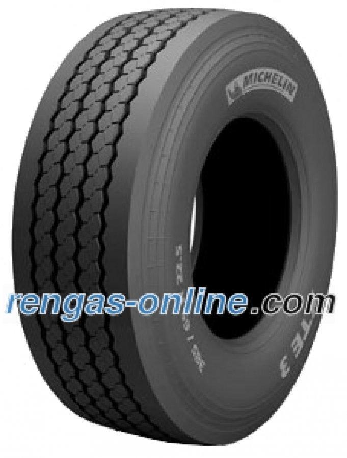 Michelin Remix Xte 3 385/65 R22.5 160j Pinnoitettu Kaksoistunnus 158l Kuorma-auton Rengas