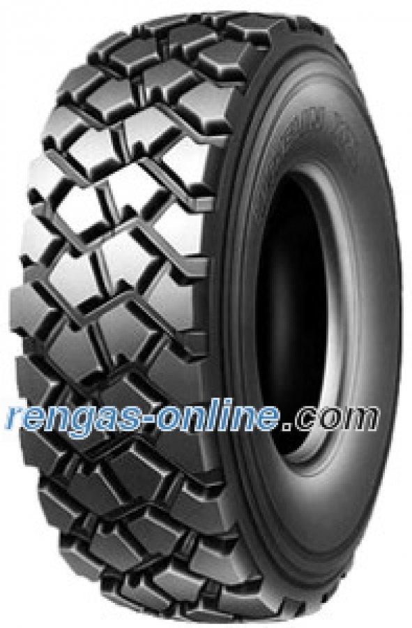 Michelin X Force Xzl-Mpt 335/80 R20 141k Kaksoistunnus 12.5r20 Kuorma-auton Rengas