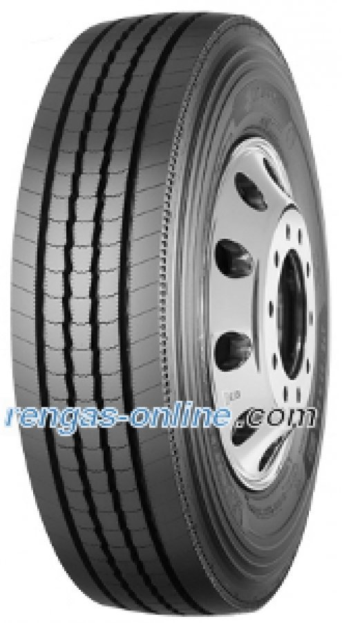 Michelin X Multi Z 235/75 R17.5 132/130m Kuorma-auton Rengas
