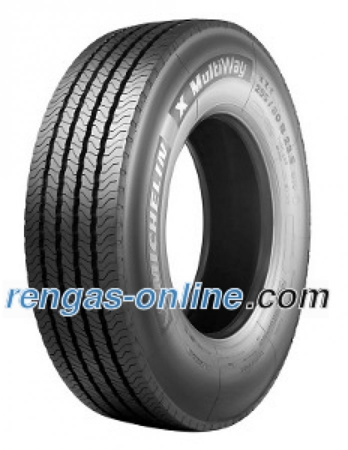 Michelin X Multiway Hd Xze 385/65 R22.5 164k Kuorma-auton Rengas