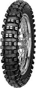Mitas C04 Leisure 110/90-18 Tt 61n Moottoripyörän Rengas