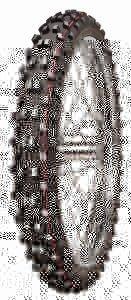 Mitas C15 90/90-21 Tt 54r Ha Rot Moottoripyörän Rengas