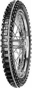 Mitas C17 Dakar 90/90-21 Tt 54r M+S-Merkintä Etupyörä Gelb Moottoripyörän Rengas