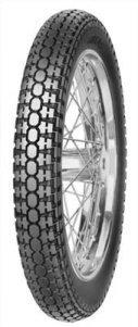 Mitas H02 Super Side 4.00-19 Rf Tt 71p M/C Moottoripyörän Rengas