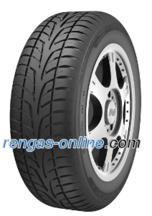 Nankang All-Sport Performance H/P N890 P265/60 R18 110h Kesärengas