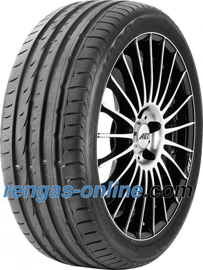 Nexen N 8000 255/35 Zr20 97y Xl Rpb Kesärengas