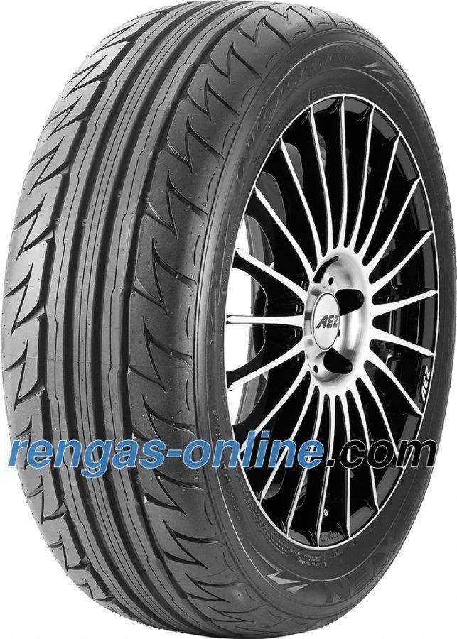 Nexen N 9000 255/35 Zr20 97y Xl Kesärengas