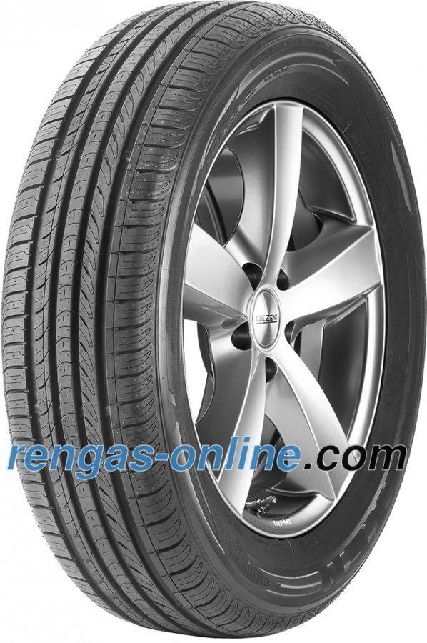 Nexen N Blue Eco 195/55 R15 85h 4pr Kesärengas