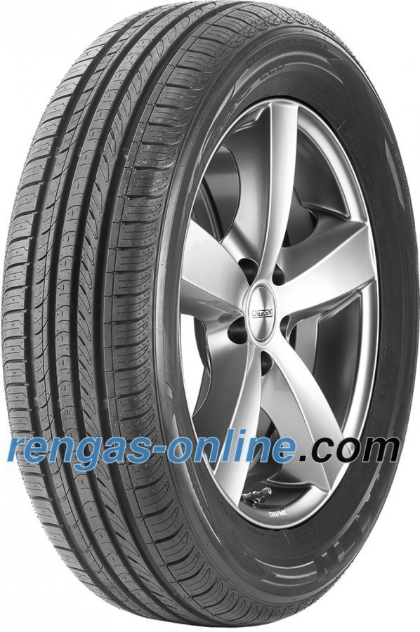 Nexen N Blue Eco 205/50 R17 93v Xl Kesärengas
