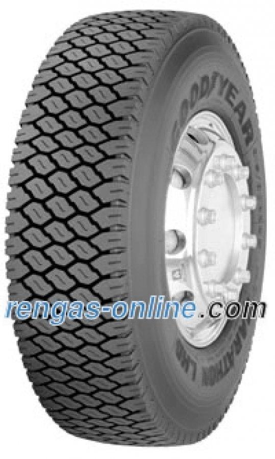 Next Tread Next Tread Lhd 315/80 R22.5 156/150l Pinnoitettu Kuorma-auton Rengas