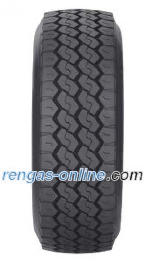 Next Tread Next Tread Mst 385/65 R22.5 160j Pinnoitettu Kuorma-auton Rengas