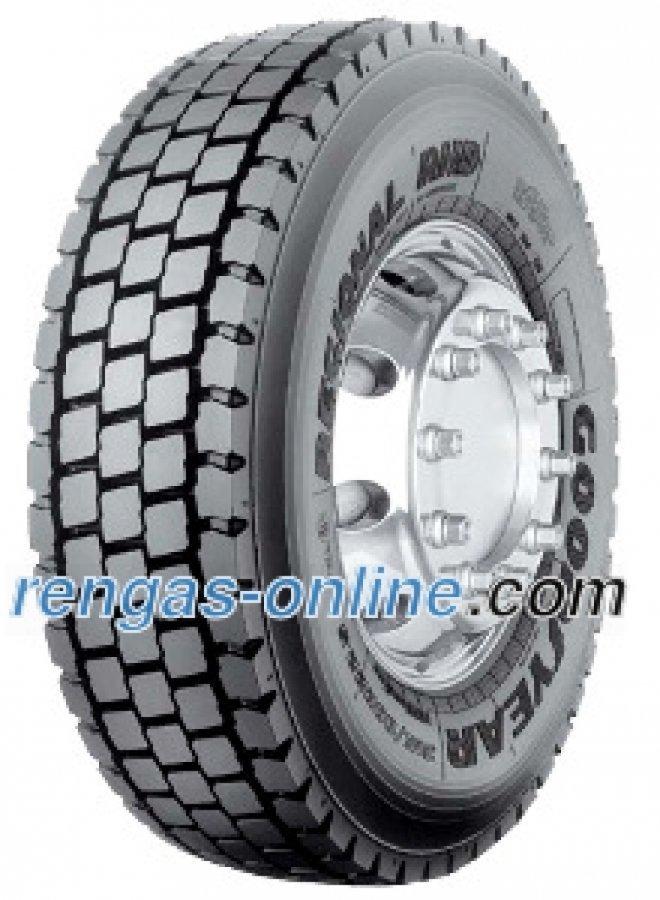 Next Tread Next Tread Rhd 315/70 R22.5 154/150l Pinnoitettu Kuorma-auton Rengas