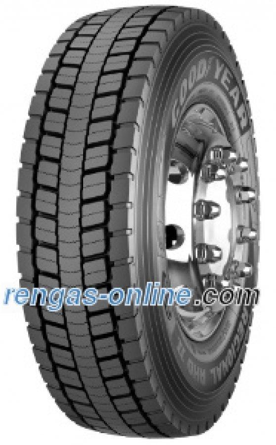 Next Tread Next Tread Rhd Ii 315/70 R22.5 154/150l Pinnoitettu Kuorma-auton Rengas