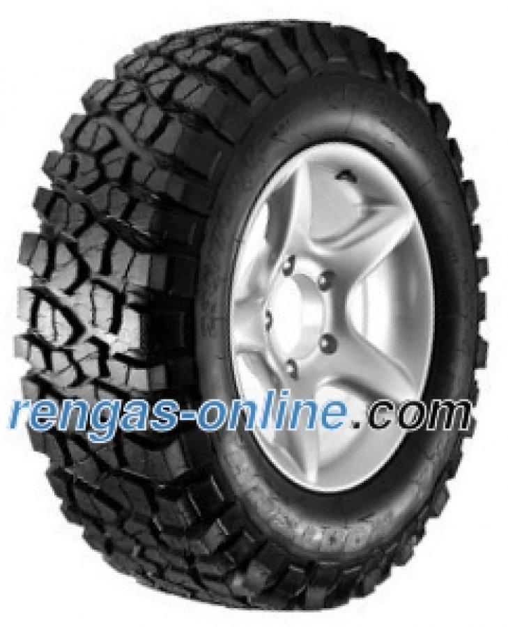 Nortenha Mtk2 235/85 R16 120q Pinnoitettu Ympärivuotinen Rengas