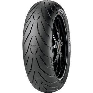 Pirelli Angel Gt A 190/55 Zr17 Tl 75w Takapyörä M/C Moottoripyörän Rengas
