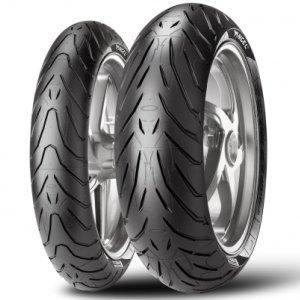 Pirelli Angel St E Rear 180/55 Zr17 Tl 73w Takapyörä M/C Moottoripyörän Rengas