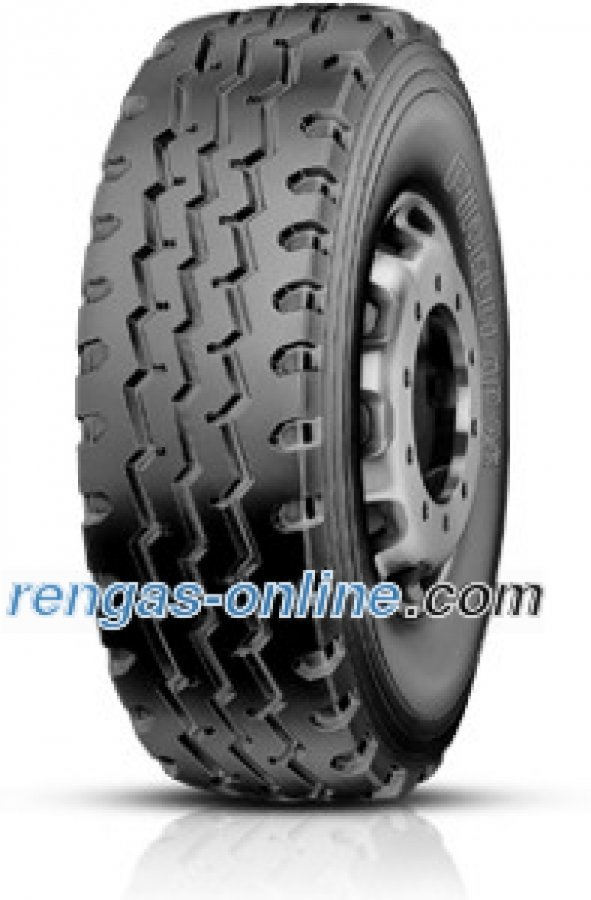 Pirelli Ap05 385/65 R22.5 160k Kaksoistunnus 158l Kuorma-auton Rengas