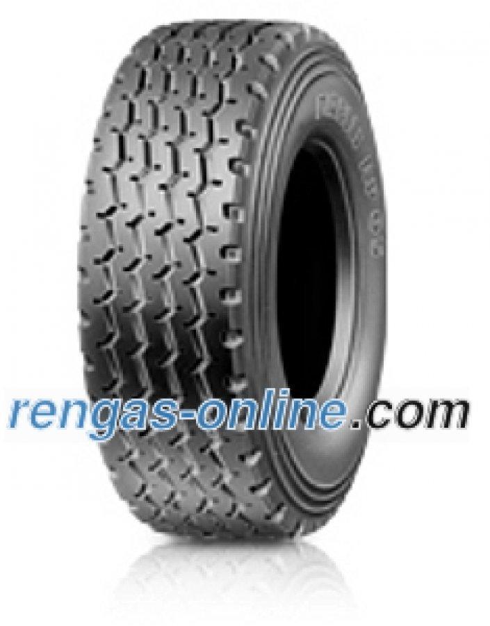 Pirelli Ap05 Plus 13 R22.5 156/150k Kaksoistunnus 154/150l Kuorma-auton Rengas