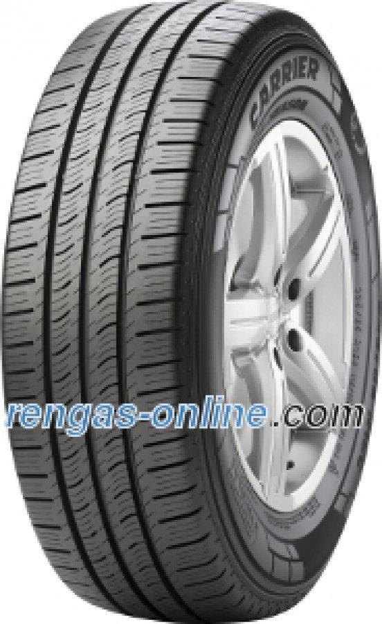 Pirelli Carrier All Season 195/75 R16c 110/108r Ympärivuotinen Rengas