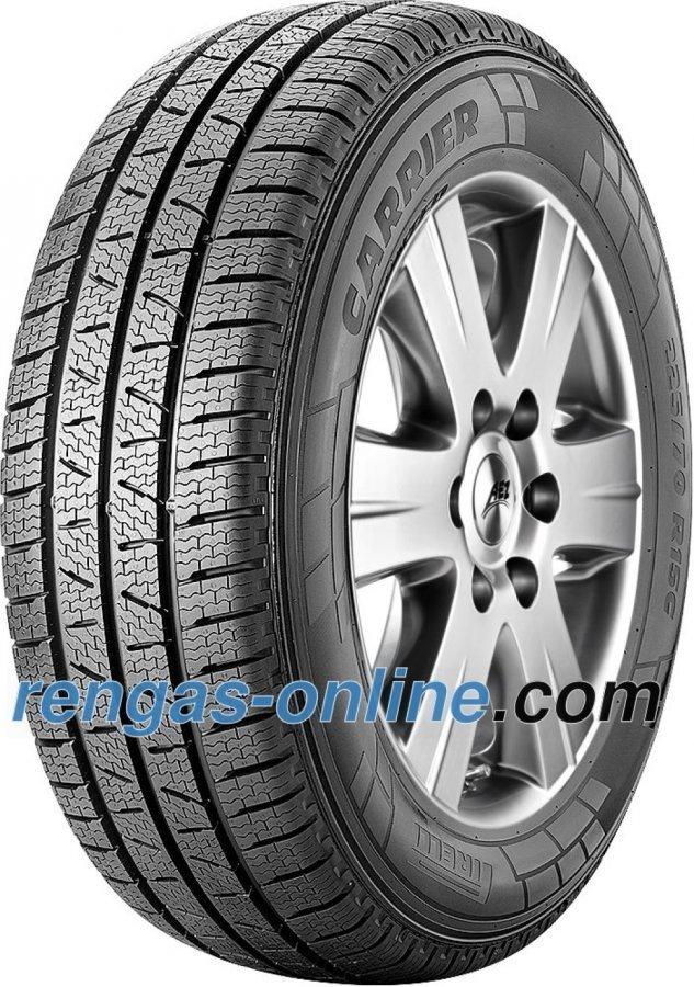 Pirelli Carrier Winter 195/75 R16c 107/105r Talvirengas