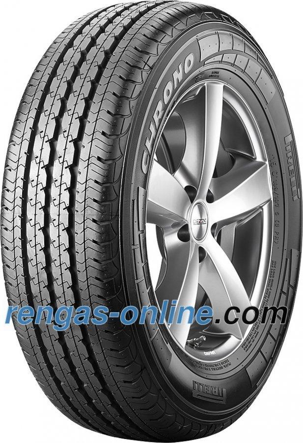 Pirelli Chrono 205/70 R15c 106/104r Kesärengas
