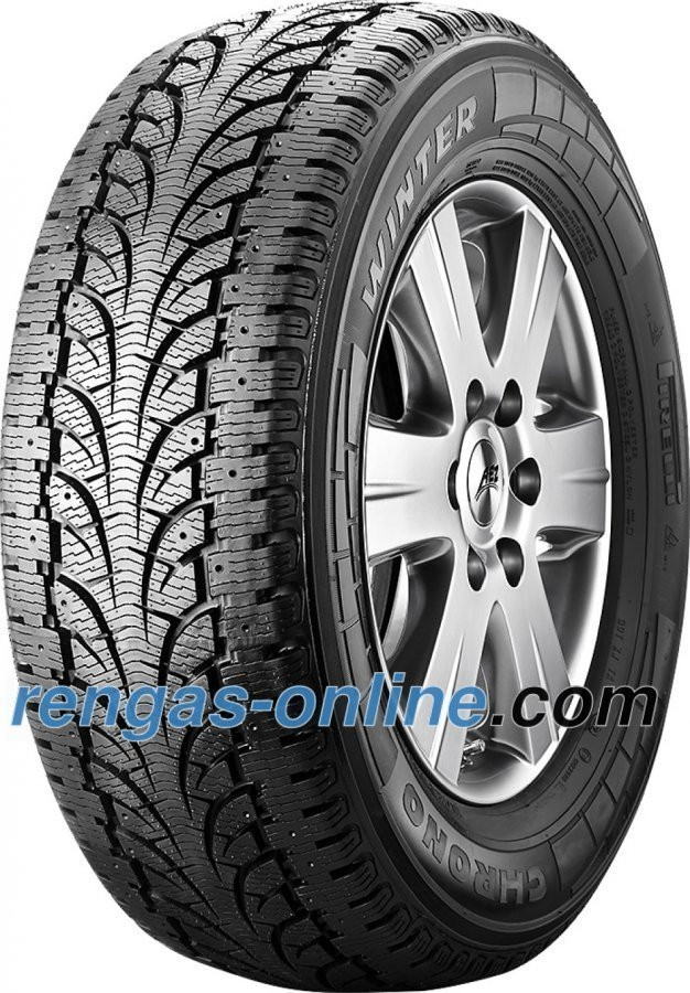 Pirelli Chrono Winter 195/70 R15c 104r Nastarengas Talvirengas