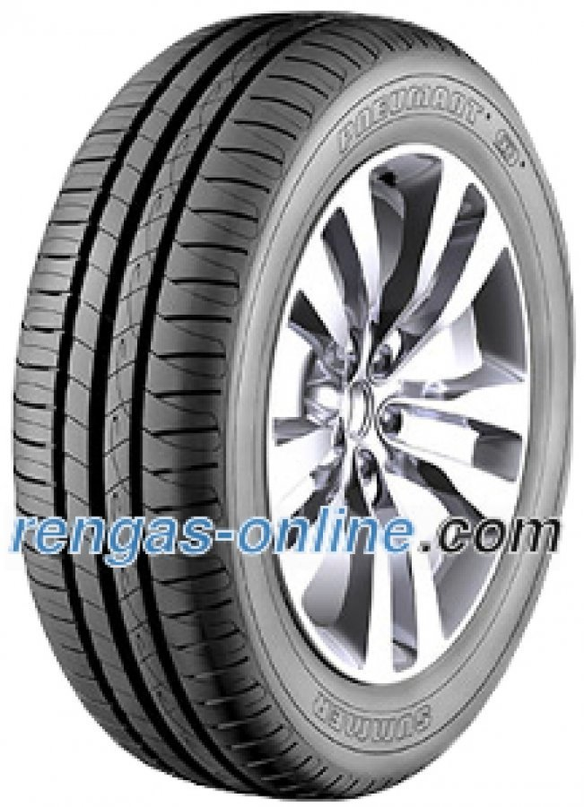 Pneumant Summer Hp4 195/45 R16 84v Xl Kesärengas