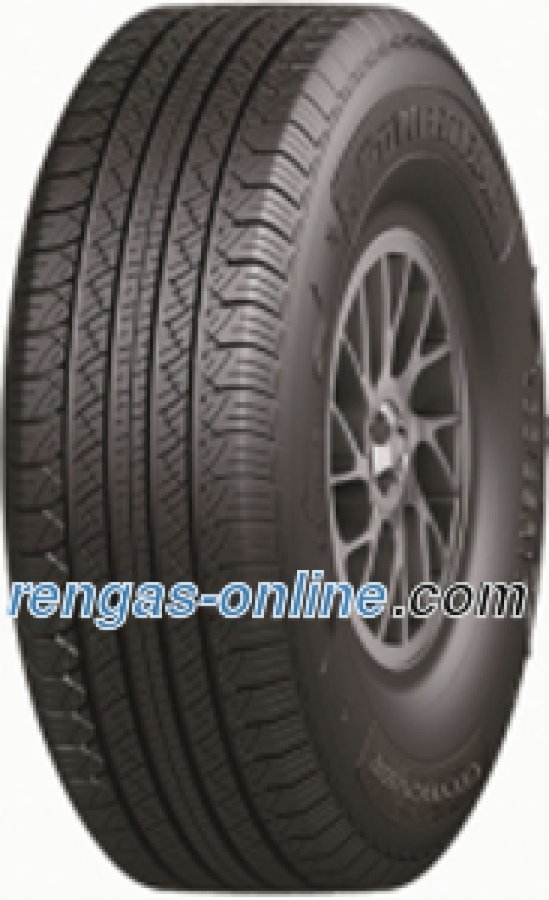 Powertrac City Rover 215/65 R17 99h Kesärengas