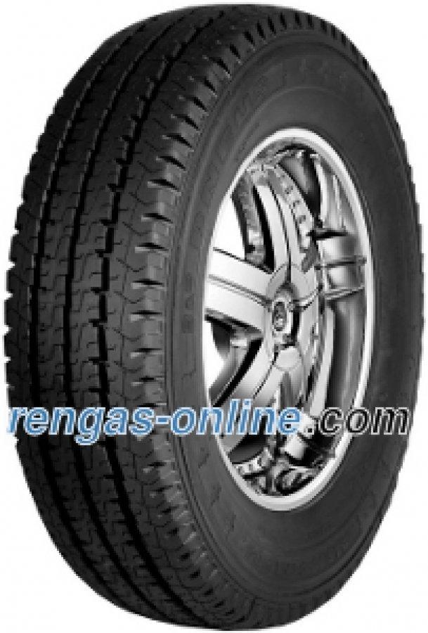 Radburg Agis 101 215/75 R16c 112/110r Pinnoitettu Kesärengas
