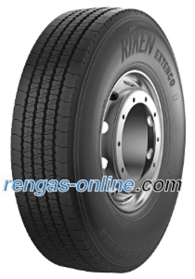 Riken Extengo 2 F 315/80 R22.5 156/150l Kuorma-auton Rengas