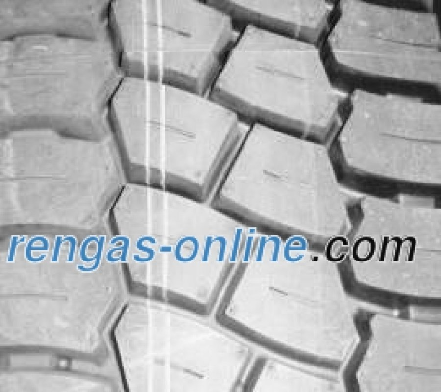Riken Extengo D 315/70 R22.5 154/150l Kaksoistunnus 15 Doppelkennung 152/148 M Kuorma-auton Rengas