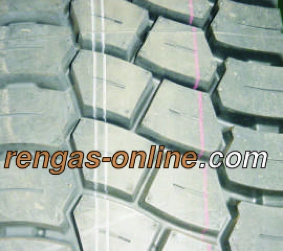 Riken Extengo D Nl 12 R22.5 152/148l Kuorma-auton Rengas
