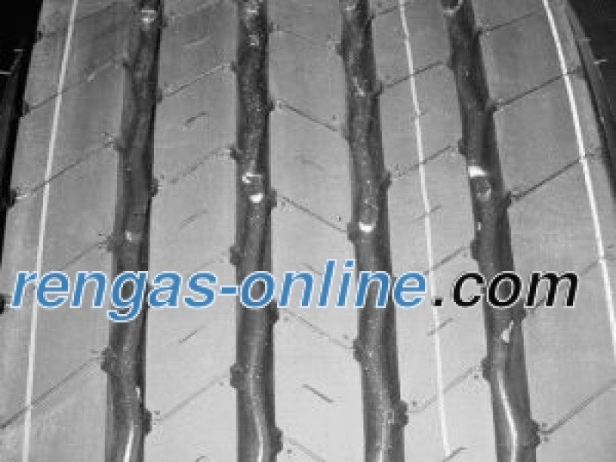 Riken Extengo T Nl 265/70 R19.5 143/141j Kuorma-auton Rengas