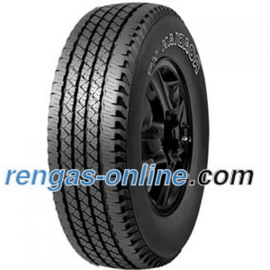 Roadstone Roadian Ht 275/65 R18 114s Ympärivuotinen Rengas