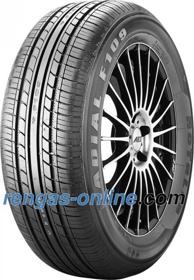 Rotalla F109 205/55 R16 91v Kesärengas