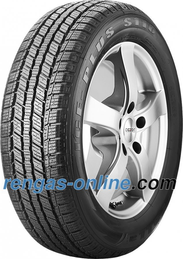 Rotalla Ice-Plus S110 175/70 R14 88t Xl Talvirengas