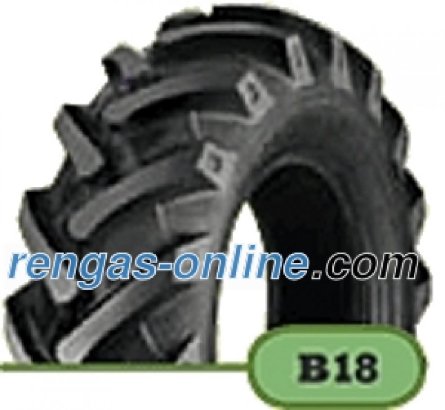 Sava B18 6.50/80 -12 4pr Tt