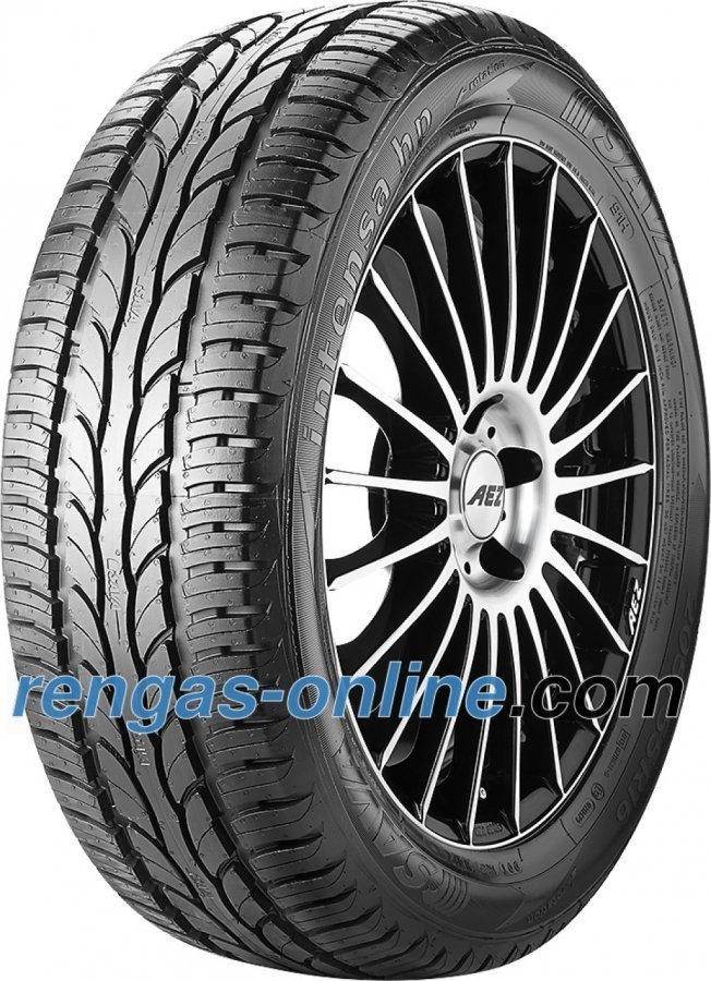 Sava Intensa Hp 185/60 R15 88h Xl Kesärengas