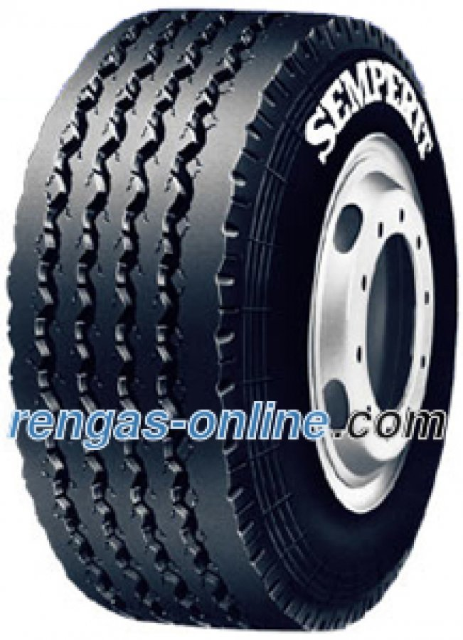 Semperit M222 Trailer-Steel 365/80 R20 160/157j 18pr Kuorma-auton Rengas