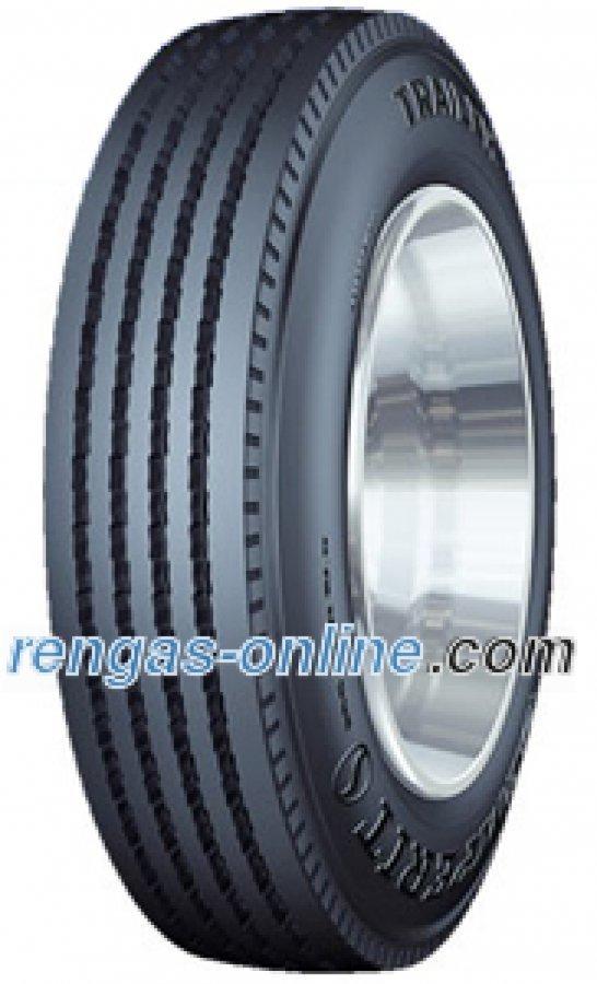 Semperit M223 Trailer 265/70 R19.5 143/141j 14pr Kuorma-auton Rengas