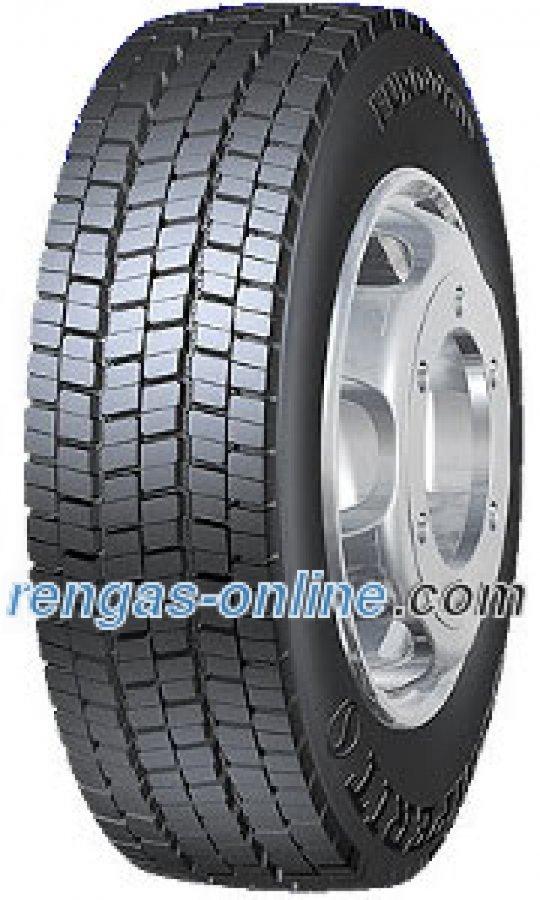 Semperit M255 Euro Drive 245/70 R19.5 136/134m 14pr Kuorma-auton Rengas