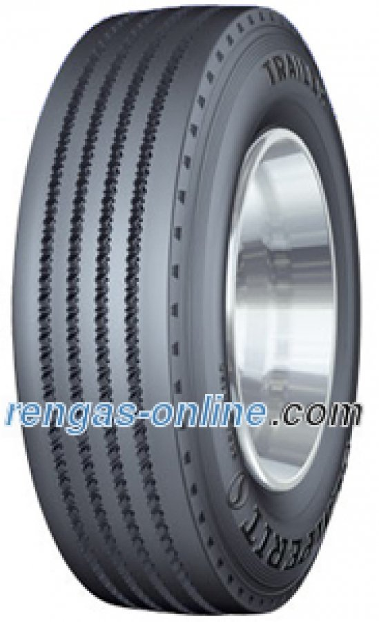Semperit M423 Trailer 215/75 R17.5 135/133j 12pr Kuorma-auton Rengas