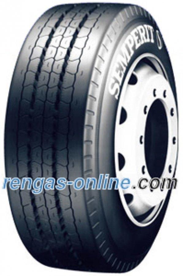 Semperit M434 Euro-Steel 235/75 R17.5 132/130l 12pr 130/128m Kuorma-auton Rengas